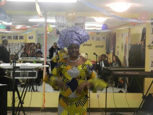 Black History Month-2012